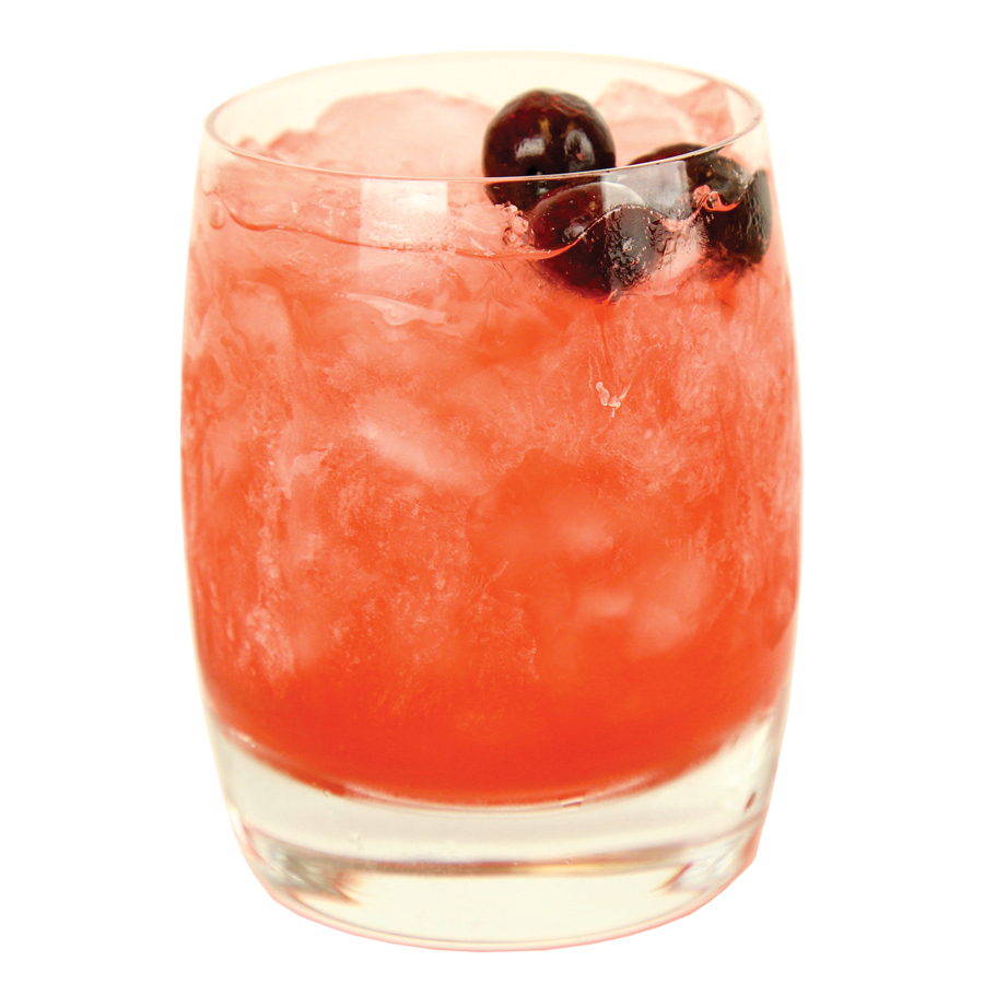 Sunset Sour Recipe - Blue Chair Bay®