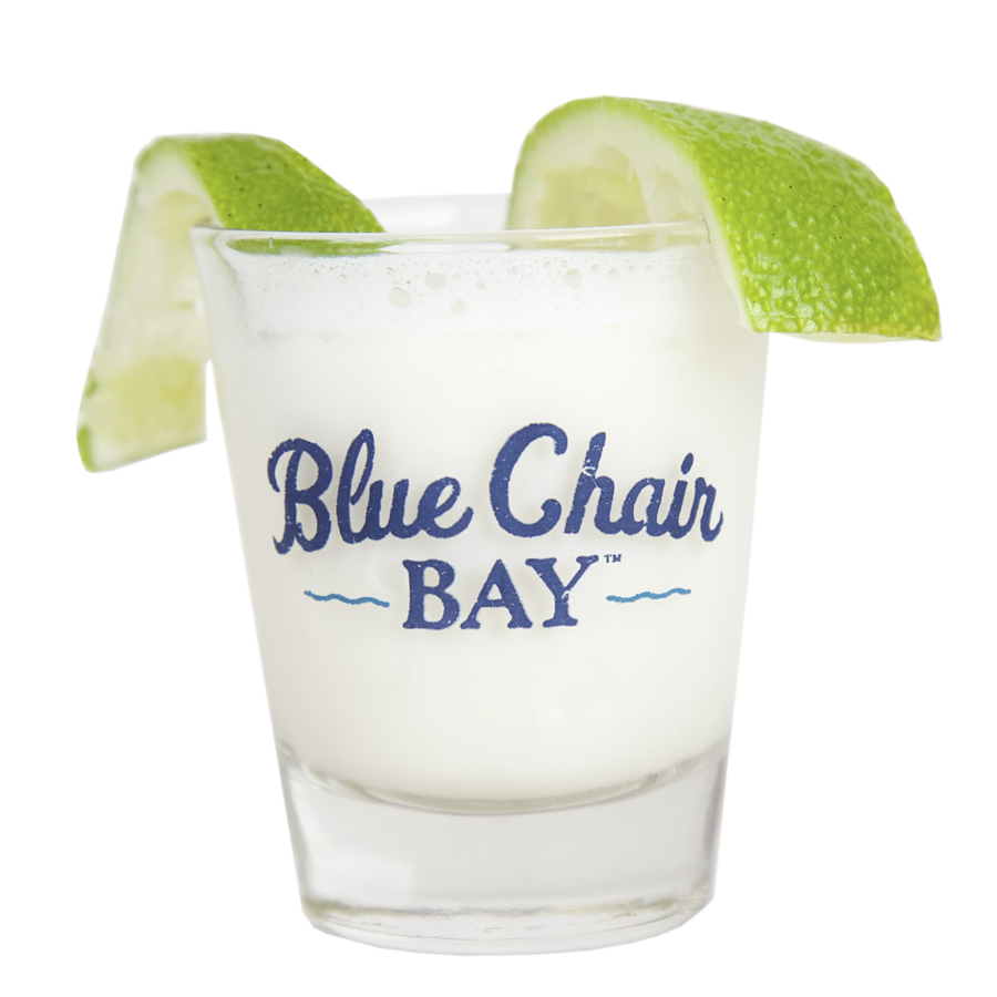 Fuzzy Lime Recipe - Blue Chair Bay®