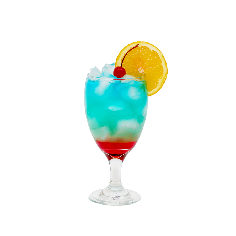 Saltwater Sunset Recipe - Blue Chair Bay®