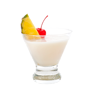 Piña Colada Recipe - Blue Chair Bay®