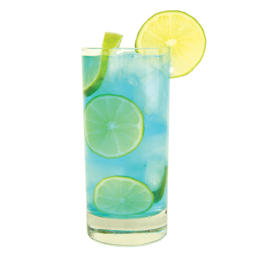 Paradise Punch Recipe - Blue Chair Bay®