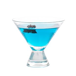 Sumthin' Blue Recipe - Blue Chair Bay®