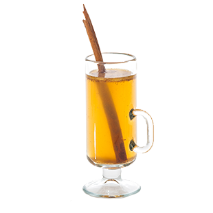 Hot Buttered Bay Recipe - Blue Chair Bay®