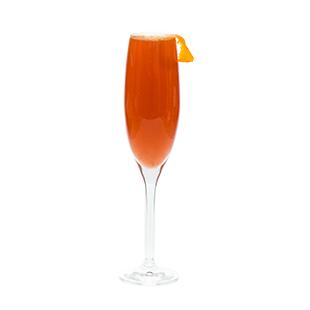 Blood Orange Sparkle Recipe - Blue Chair Bay®