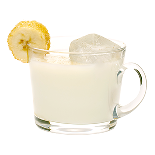 Grilled Banana Punch Recipe - Blue Chair Bay®
