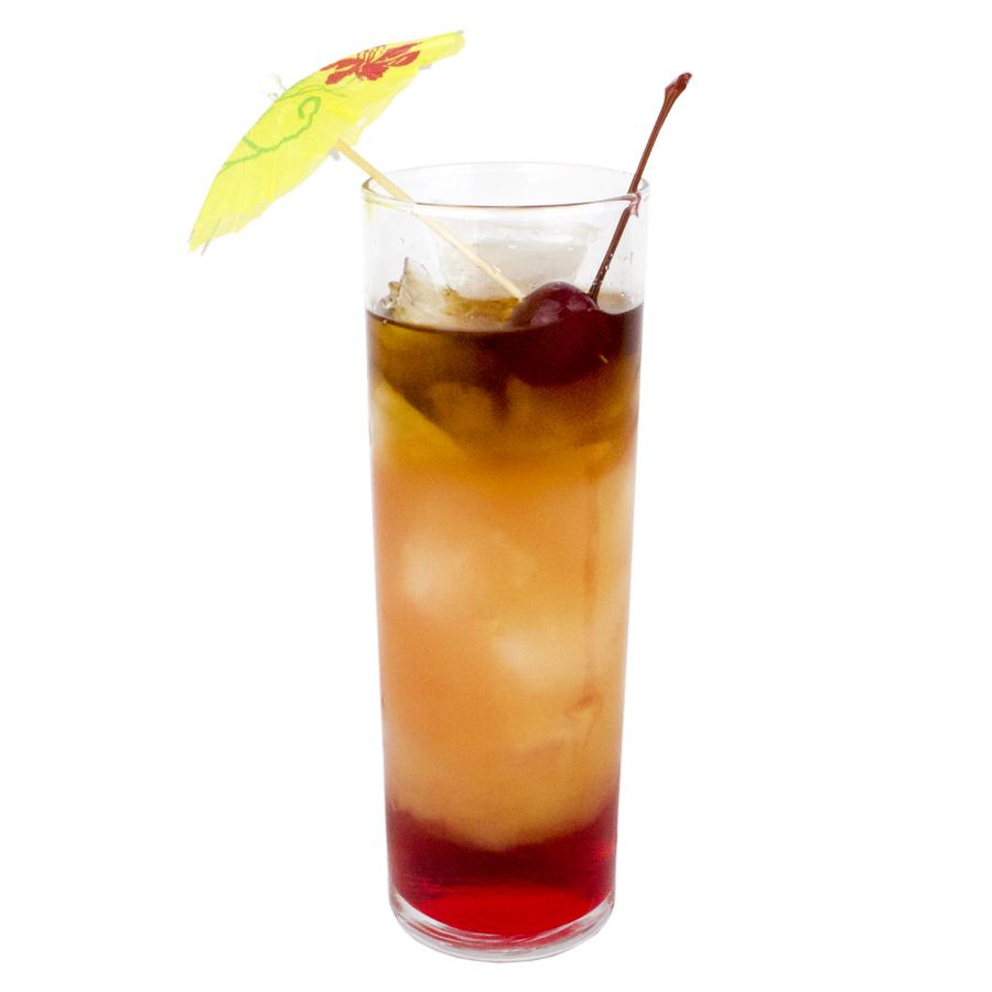 Rum Radler Recipe - Blue Chair Bay®
