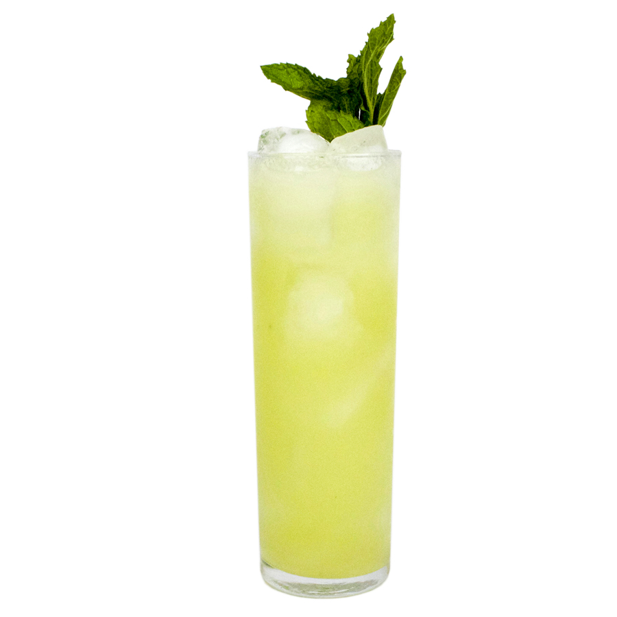 Honeydew Ginger Mojito Recipe - Blue Chair Bay®