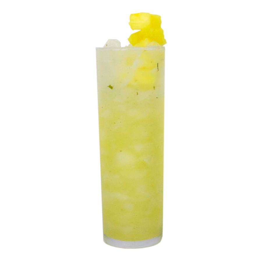 Pineapple Coconut Mojito Recipe - Blue Chair Bay®