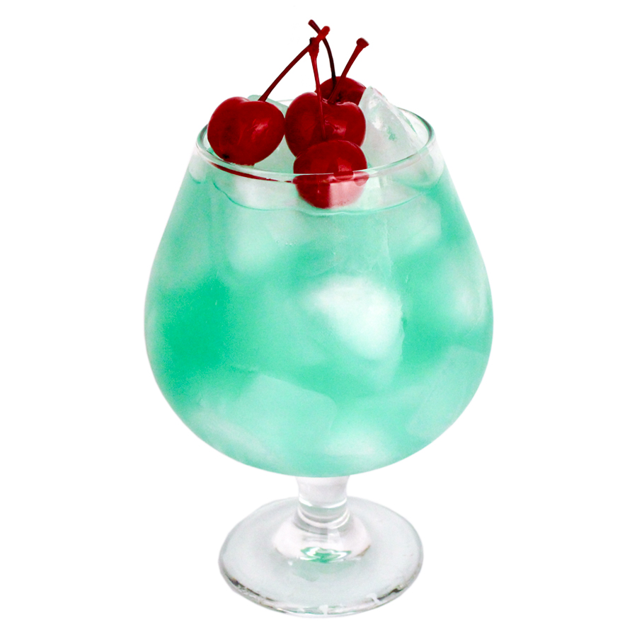 Welcome to the Fishbowl Recipe - Blue Chair Bay®