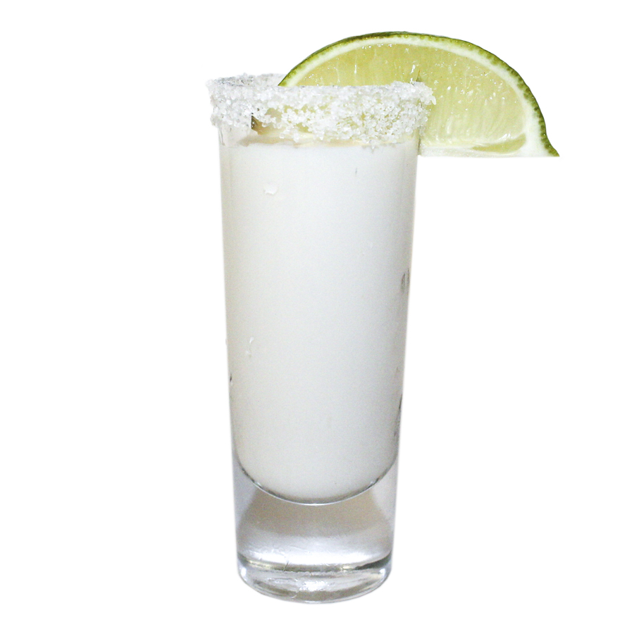 You and Tequila Recipe - Blue Chair Bay®