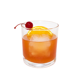 Rum Fashioned Recipe - Blue Chair Bay®