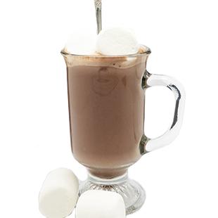 Skinny Hot Choco-nut Recipe - Blue Chair Bay®