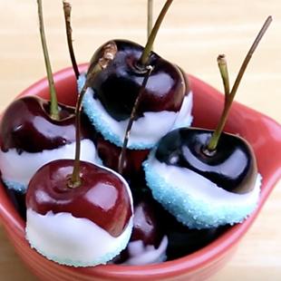 Cherry Bombs Recipe - Blue Chair Bay®