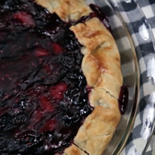 Rumberry Pie Recipe - Blue Chair Bay®