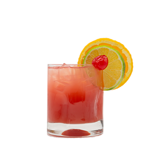 Pomegranate Punch Recipe - Blue Chair Bay®