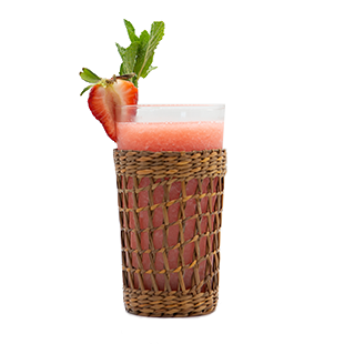 Fresh Strawberry Mojito Recipe - Blue Chair Bay®