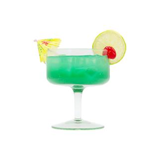 Green Hawaiian Recipe - Blue Chair Bay®