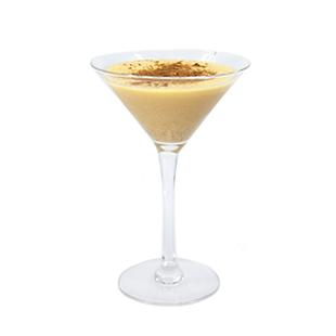 Pumpkin Pie Martini Recipe - Blue Chair Bay®