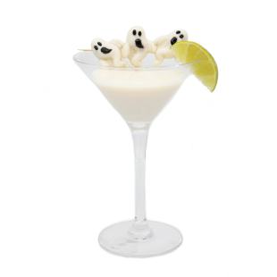 Ghost in the Key Lime Recipe - Blue Chair Bay®