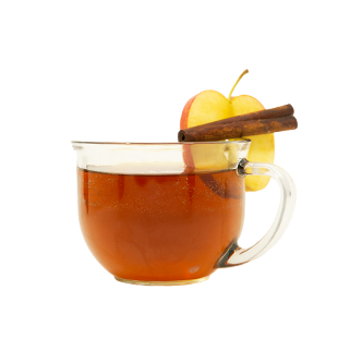 Spiked Spiced Apple Cider Recipe - Blue Chair Bay®