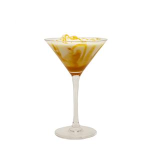 Banana Fosters Martini Recipe - Blue Chair Bay®