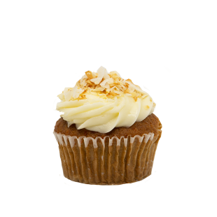 Coconut Spiced Cupcakes Recipe - Blue Chair Bay®