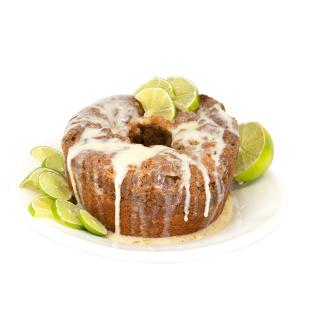 Key Lime Coffee Cake Recipe - Blue Chair Bay®