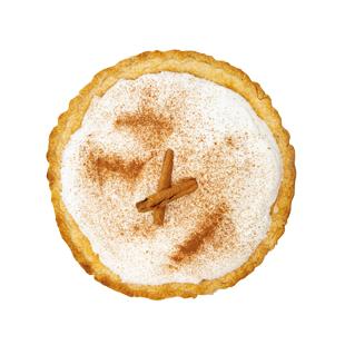 Coconut Spiced Pie Recipe - Blue Chair Bay®