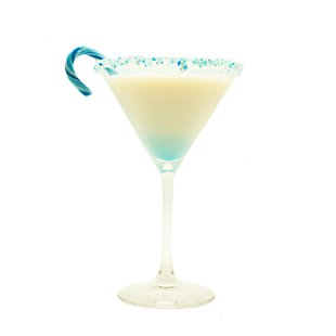 Blue Peppermint Martini Recipe - Blue Chair Bay®