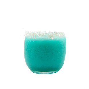 Jack Frost Recipe - Blue Chair Bay®