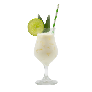 Key Lime Hurricane Recipe - Blue Chair Bay®