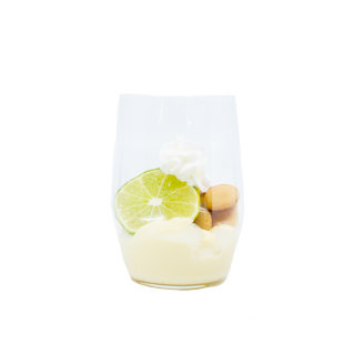 Key Lime Pudding Shots Recipe - Blue Chair Bay®