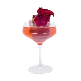 Kiss from a Rose Recipe - Blue Chair Bay®