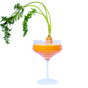 Carrot Mary Recipe - Blue Chair Bay®