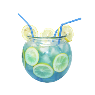 Pacific Punchbowl Recipe - Blue Chair Bay®