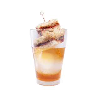 PB&J Old Fashioned Recipe - Blue Chair Bay®