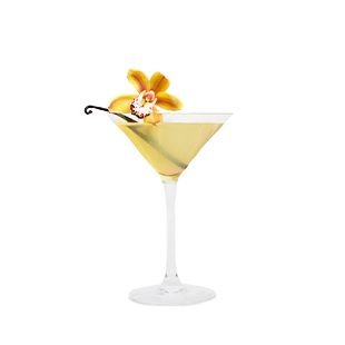 Vanilla Bean Martini Recipe - Blue Chair Bay®