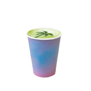Matcha Coffee Recipe - Blue Chair Bay®