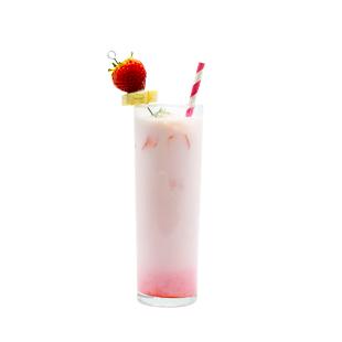 Strawberry Banana Delight Recipe - Blue Chair Bay®
