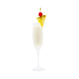Pineapple Cream Mimosa Recipe - Blue Chair Bay®