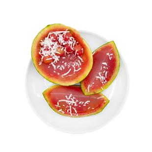 Watermelon Jello Shots Recipe - Blue Chair Bay®