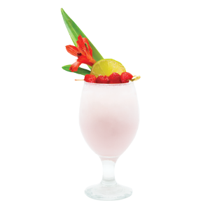 Banana Berry Dream Recipe - Blue Chair Bay®