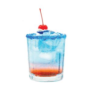 Cherry Bomb Recipe - Blue Chair Bay®