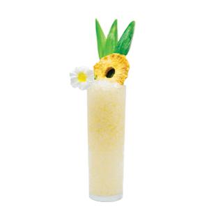 Skinny Pineapple Recipe - Blue Chair Bay®