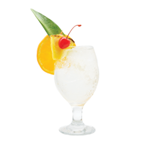 Punch Recipe - Blue Chair Bay®