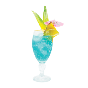 Summertime Chiller Recipe - Blue Chair Bay®