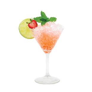 Strawberry Mint Recipe - Blue Chair Bay®