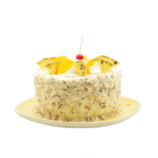 Island Girl Cake Recipe - Blue Chair Bay®
