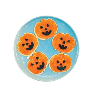 Spiked Sugar Cookies Recipe - Blue Chair Bay®