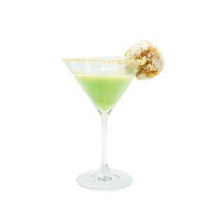 Key Lime Matcha Recipe - Blue Chair Bay®